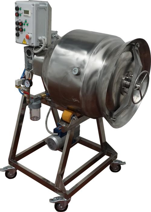Массажер вакуумный ИПКС-107-100(Н) (мини фото)